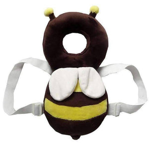 All For Hobbies bee Baby Headrest Backpack