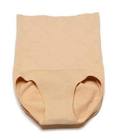 Image of All For Hobbies Beige / S High Waist Shaper