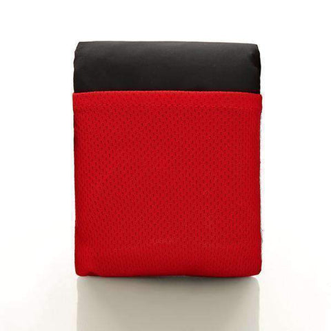 Image of Blankets - Pocket Blanket