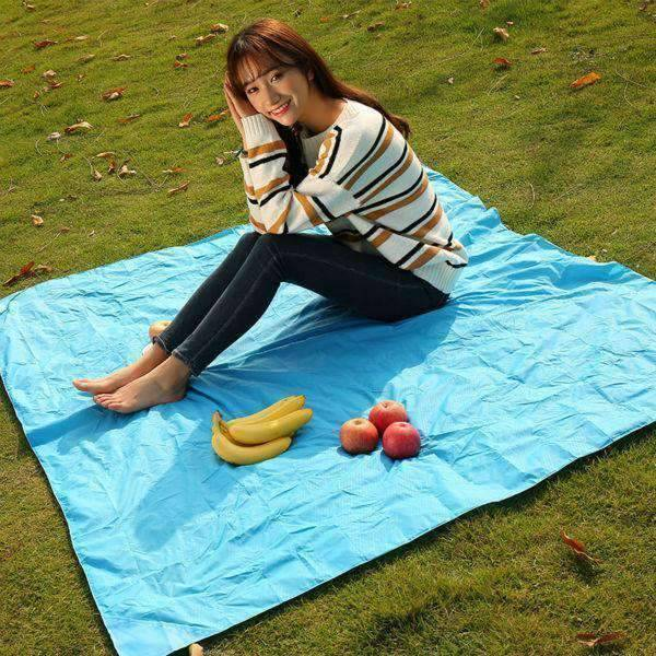 Blankets - Pocket Blanket