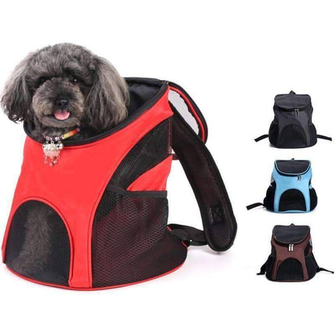 Image of All For Hobbies Pet Travel Backpack