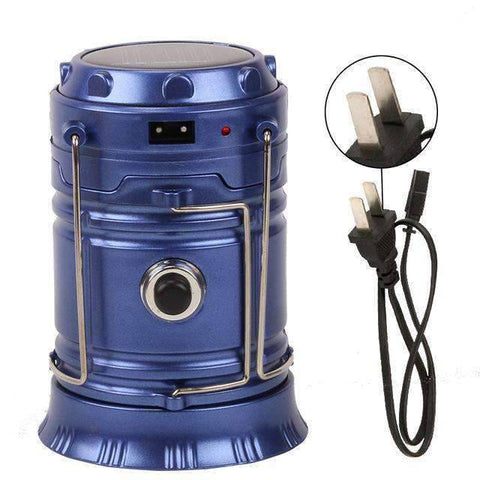 Image of All For Hobbies Rechargeable LED Camping Lantern