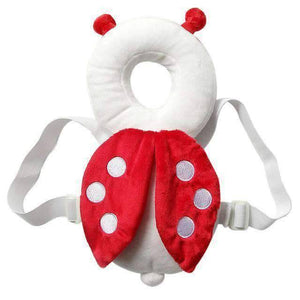 All For Hobbies bug Baby Headrest Backpack