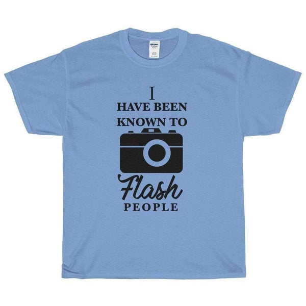 Flash People Tee