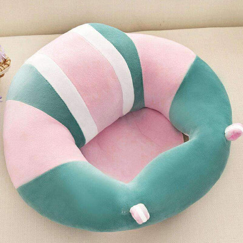 All For Hobbies Cotton Candy Baby Sofa seat
