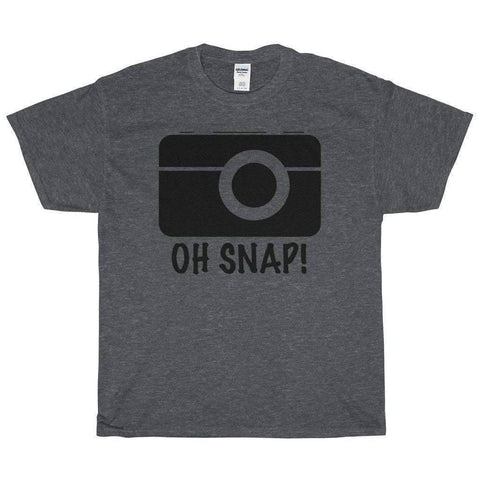 Oh Snap Tee