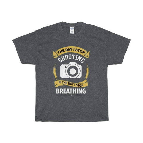 Image of Photography Is Life Tee