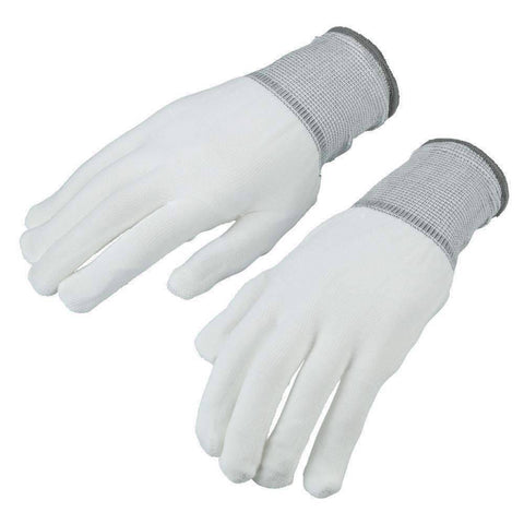Image of led light up gloves