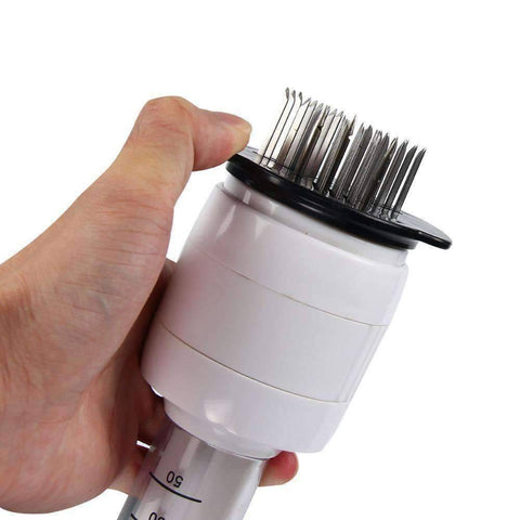 All For Hobbies Premium Meat Tenderizer Injector