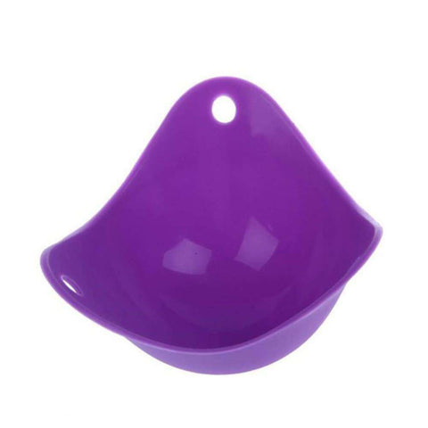 Image of Silicone Egg Poacher Cups (Set of 2)