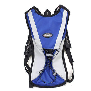 All For Hobbies Water Backpack