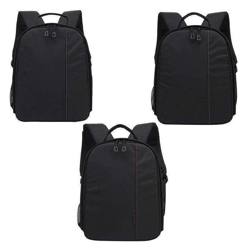 Image of All For Hobbies Ultimate Camera Backpack