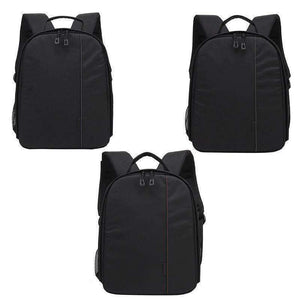 All For Hobbies Ultimate Camera Backpack