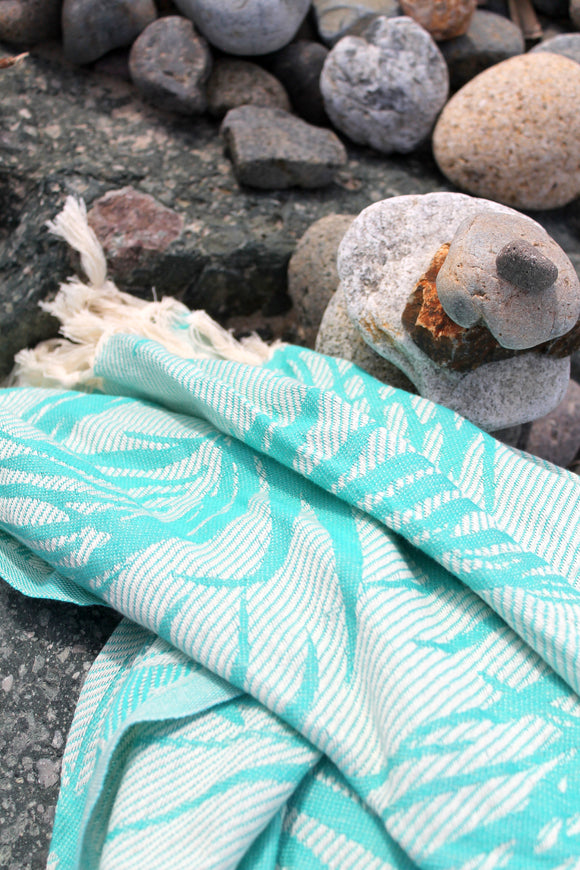 Luxury Turkish Towels