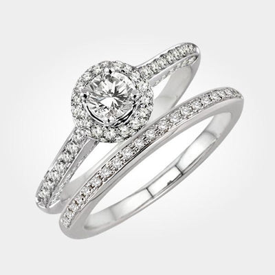 Diamond Rings-XL