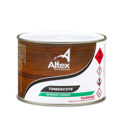 Altex Timbercote Varnish