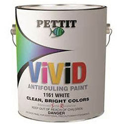 Altex Pettit Vivid Antifouling - aluminium hulls and outdrives