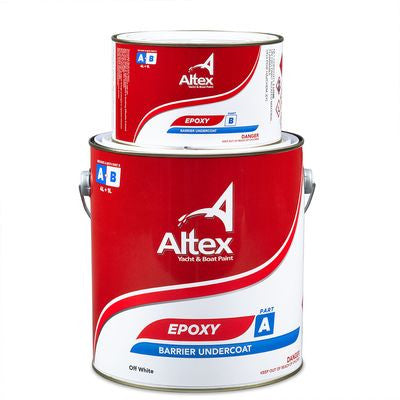 Altex Epoxy Barrier Undercoat
