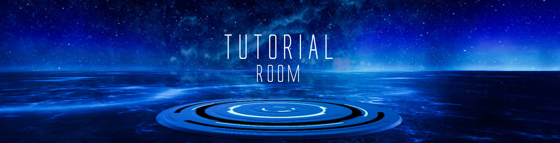 Tutorial Room