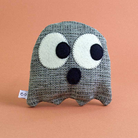 pepe le boo squeaky ghost dog toy | Sweet Beest