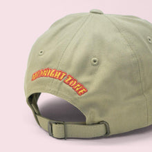 """Now Entering"" Khaki Hat"