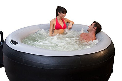 EZ SPA2GO INFLATABLE 4 PERSON SPA