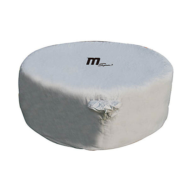 MSpa Hot Tub Cover – 4 Person Spa