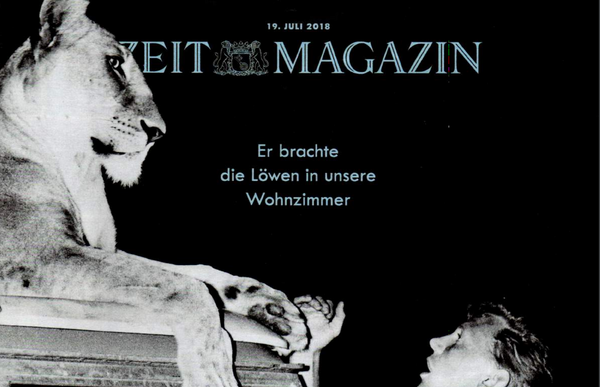 MOONLIT IN MAY: MOTHER OF SONS featured by ZIET MAGAZIN