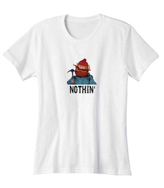 Youth Yukon Cornelius Rudolph Red Nosed Reindeer Holiday Christmas Party Holiday Family Woman's T-Shirt