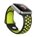 Sports Silicon watch band