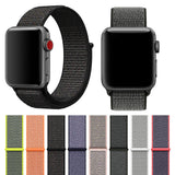 Nylon Sport Loop Band