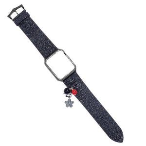 The Glitzy Limited Edition Watch Band