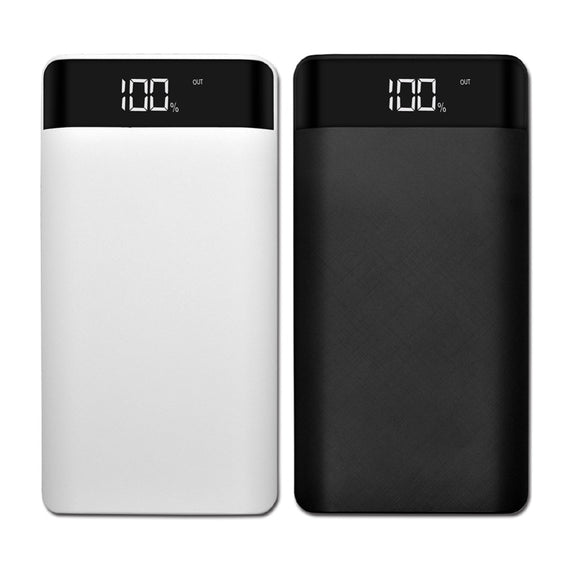 Battery Chargeable portable Powerbank