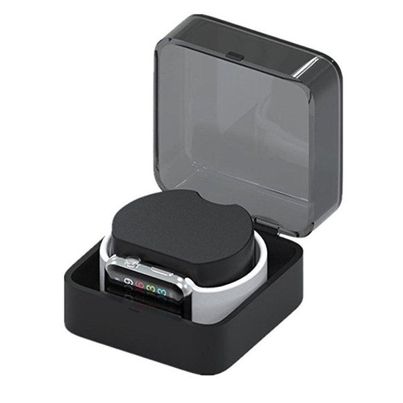 Portable Charging/Travel Box For Apple Watch
