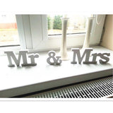 Free Mr and Mrs Words - Hot Selling Item