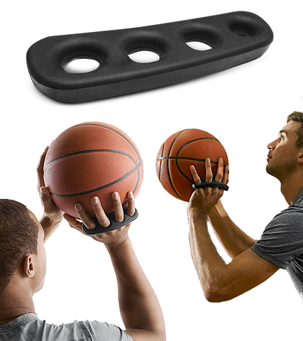 Basketball Shot Loc Tool To Increase Shooting Percentage - Multiple Colors