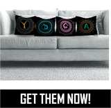 FREE Yoga Pillow Set - Hot Selling Item