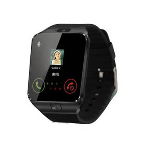Bluetooth Smart Watch With Camera For Iphone and Android