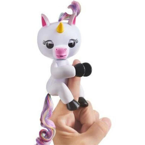 High Quality Fingerling Interactive Baby Unicorn Toy