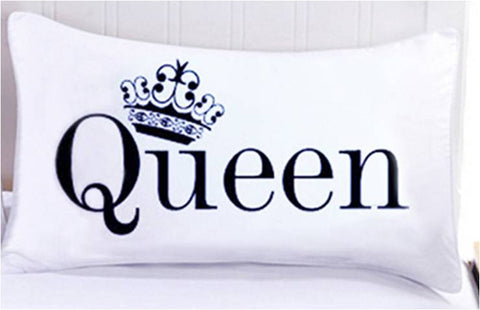 Free King and Queen Pillow - Hot Selling Item
