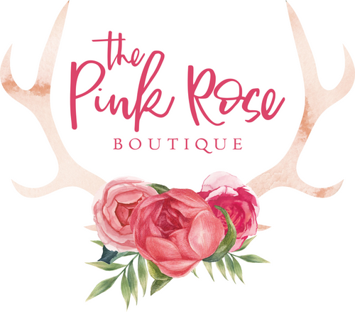 The Pink Rose Boutique
