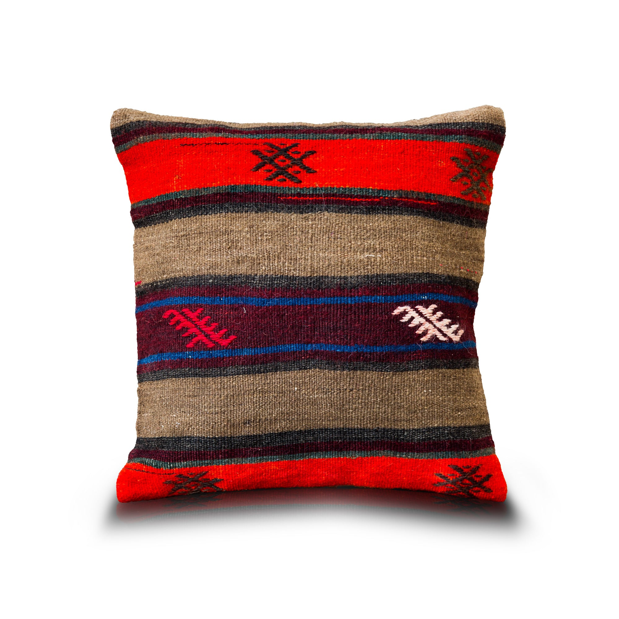 plush pillows p majestic outdoor throw htm home indoor red pillow
