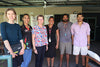 Magistrate Visits Marninwarntikura Women's Resource Centre