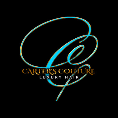 Carter's Couture Luxury Hair