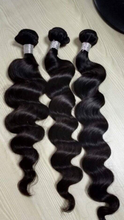 Brazilian Loose Deep Wave