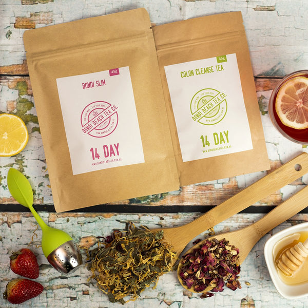 Herbal Teas – as good as they are made out to be?