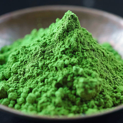 Matcha Tea Promoting Healthy Metabolism