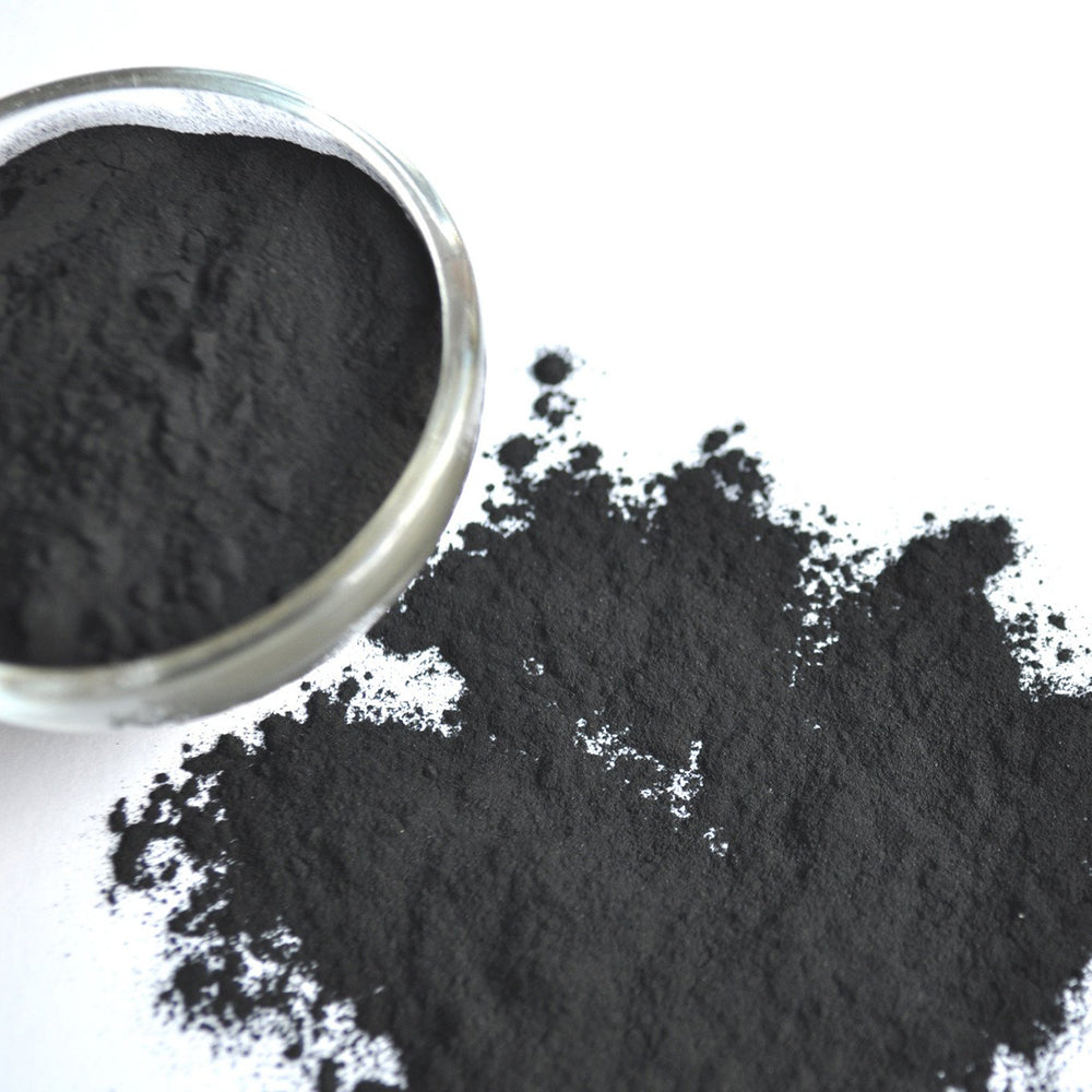 The Secret Uses of Activated Charcoal