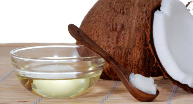 8 Benefits of Coconut Oil. Proof that Not All Fats are Bad for You!