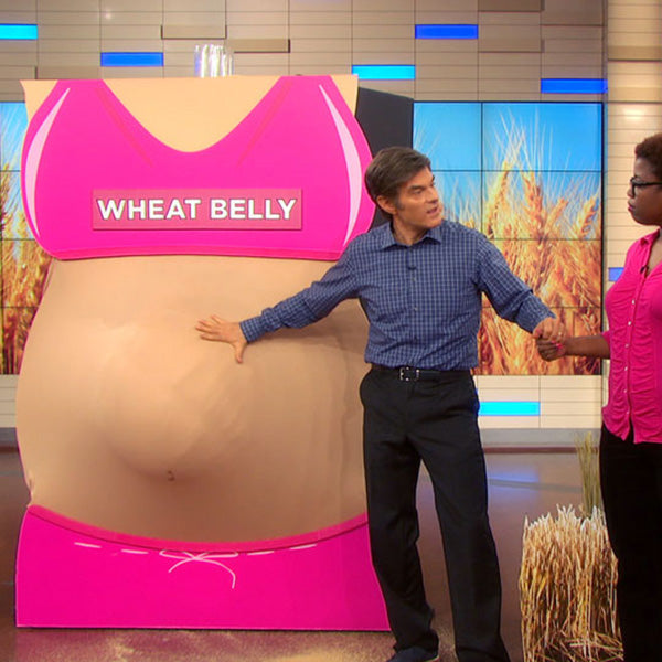 What is Wheat Belly Diet and how can it benefit me?
